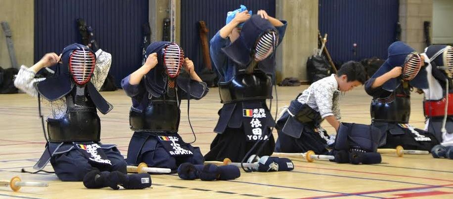 Kendo-beginner-brussel